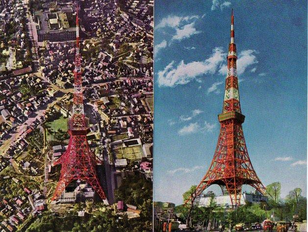 60年代、僕らの東京タワー